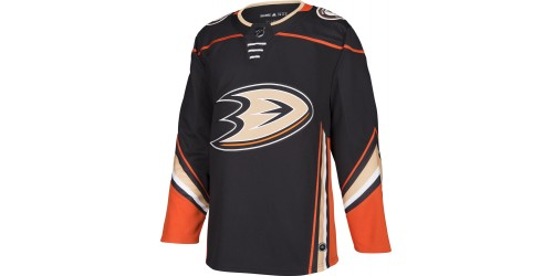 Chandail Officiel LNH ADIDAS ADIZERO: Ducks d'Anaheim (Local)