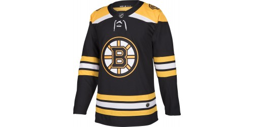 Chandail Officiel LNH ADIDAS ADIZERO: Bruins de Boston (Local)