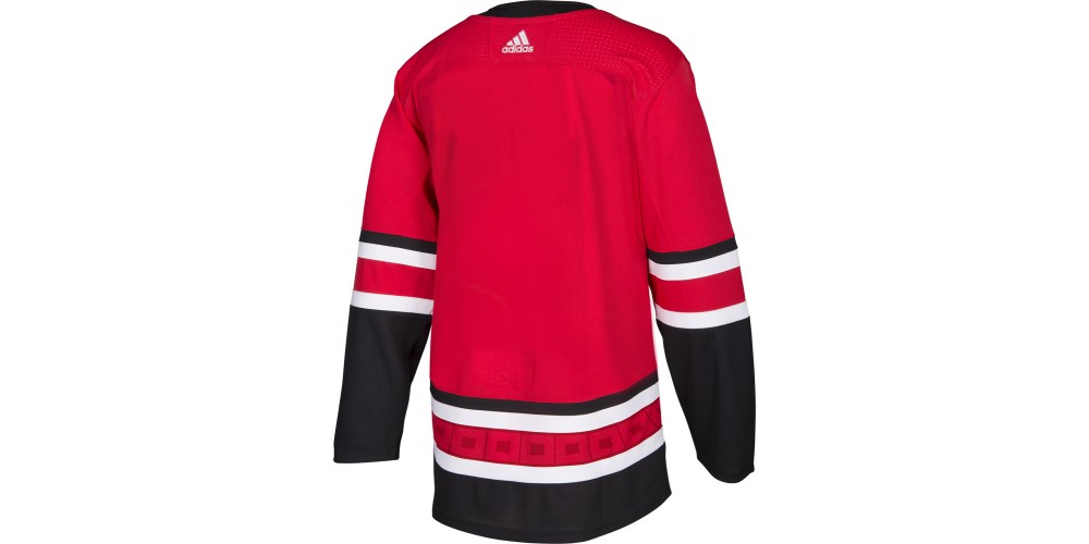 221d75533bf ... Official ADIDAS ADIZERO Authentic NHL jersey: Carolina Hurricanes Home  jersey ...