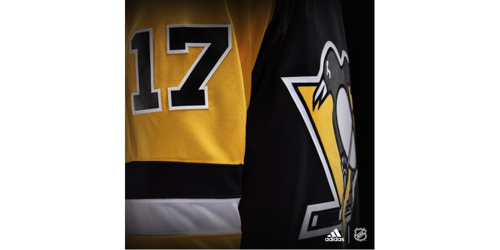 reputable site 3ba3d 22fbe NHL Adizero Adidas jersey Pittsburgh Penguins - Sports Fans ...