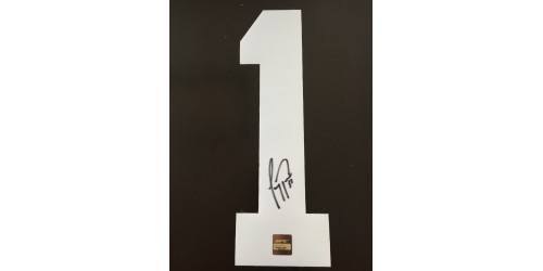 Nhl Signed Number Sports Fans Collectors