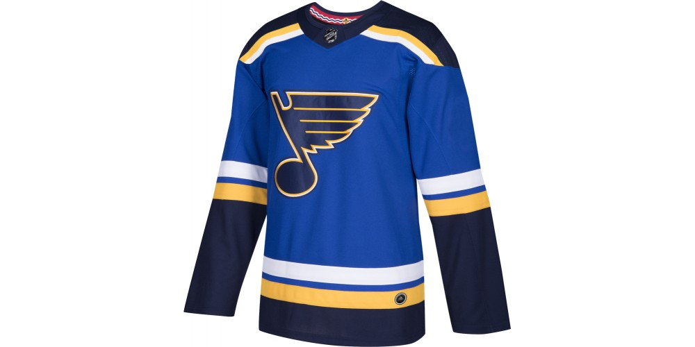 free shipping cbb33 77cfd coupon for st louis blues home jersey ec977 3c341